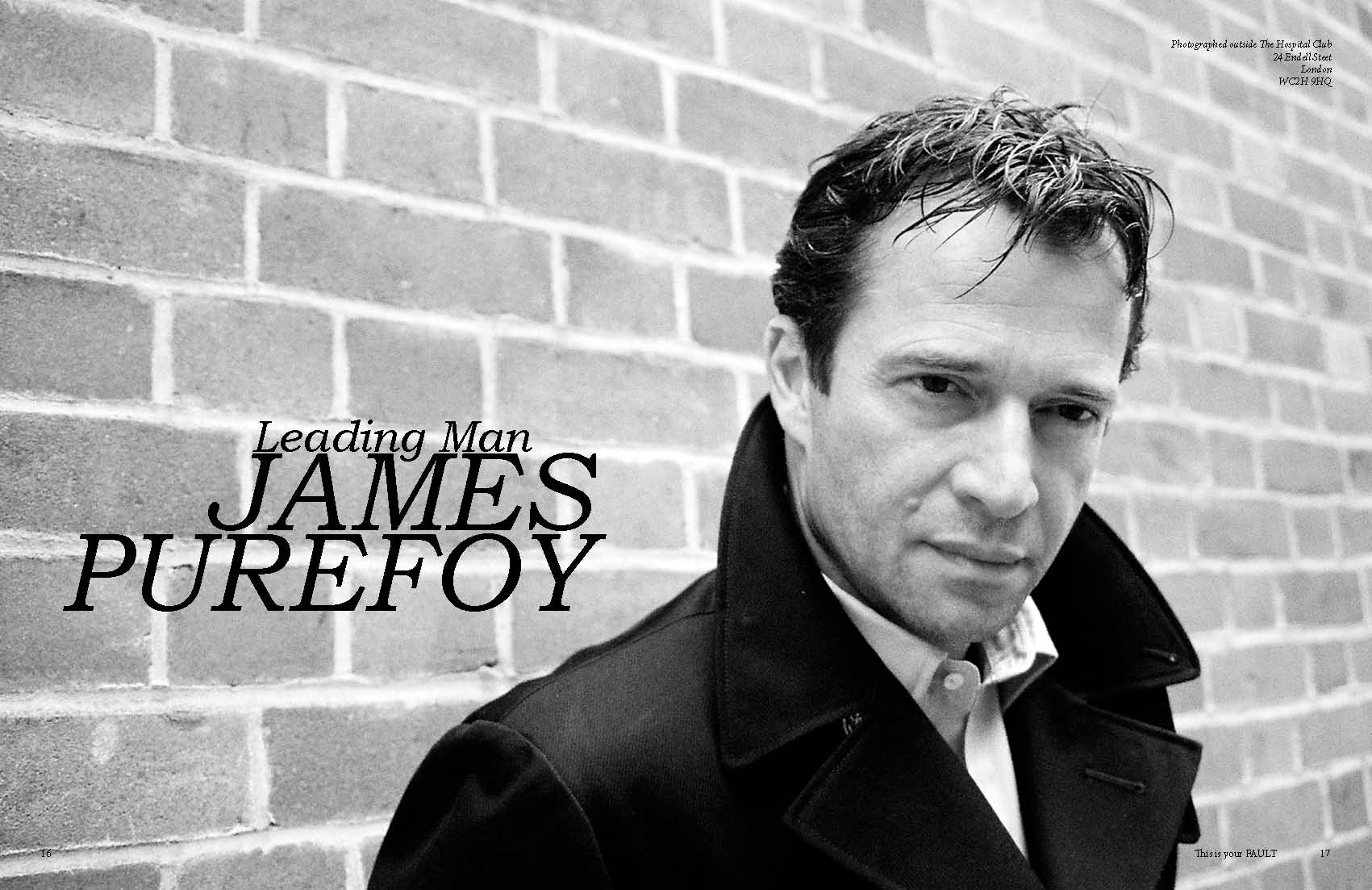 james purefoy instagram