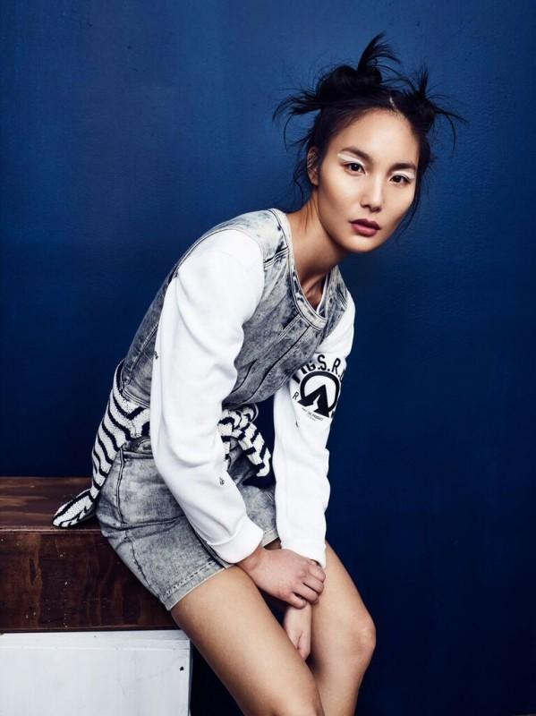 Sweatshirt-G Star Denim dress-G StarShoes-Zara