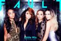 Little Mix Return to FAULT Magazine with Online Cover Shoot