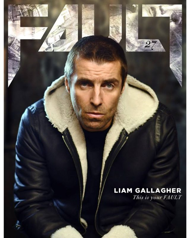 Liam Gallagher is headlining the Isle of Wight Festival 2018 (Saturday 23rd June)