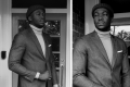 Jacob Banks Exclusive Photoshoot and Interview for FAULT Magazine