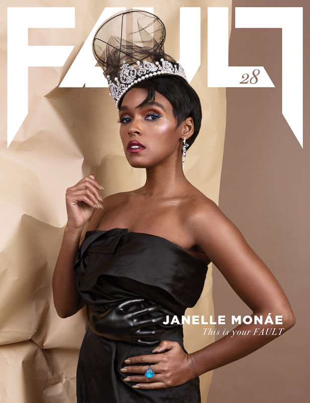 what an experience janelle monae