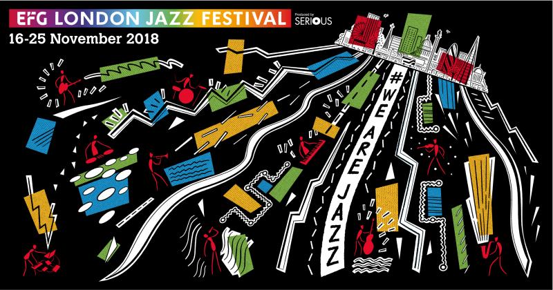 EFG London Jazz Festival 2018