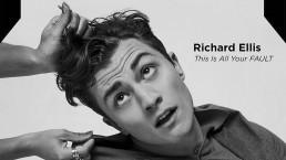 Richard ellis fault magazine
